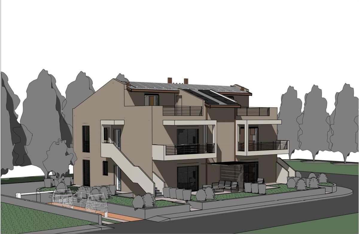 Progetto Casa Singola Piano Terra - Kinderzimmer Ideen